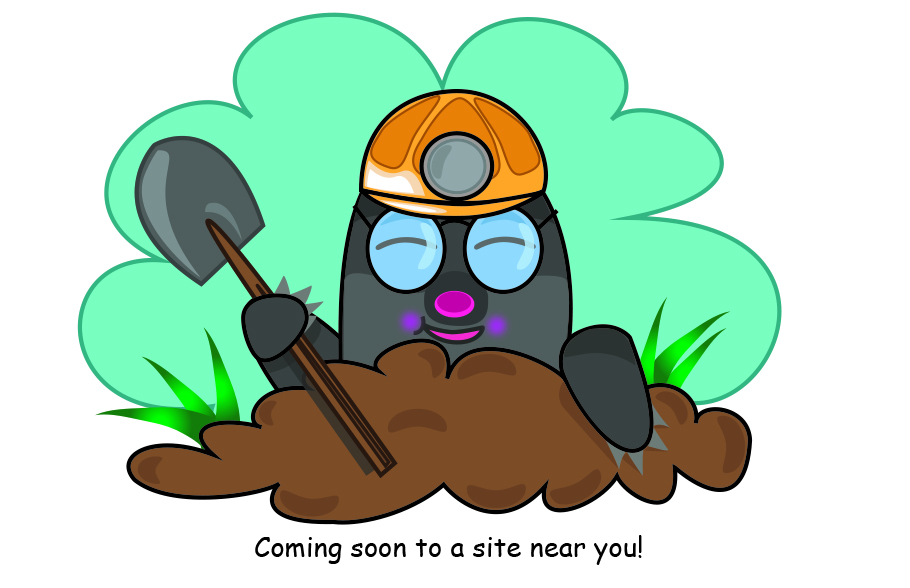 This site is being developed and is under construction at present!